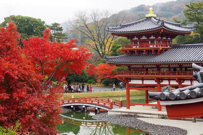Hoàng cung Tokyo