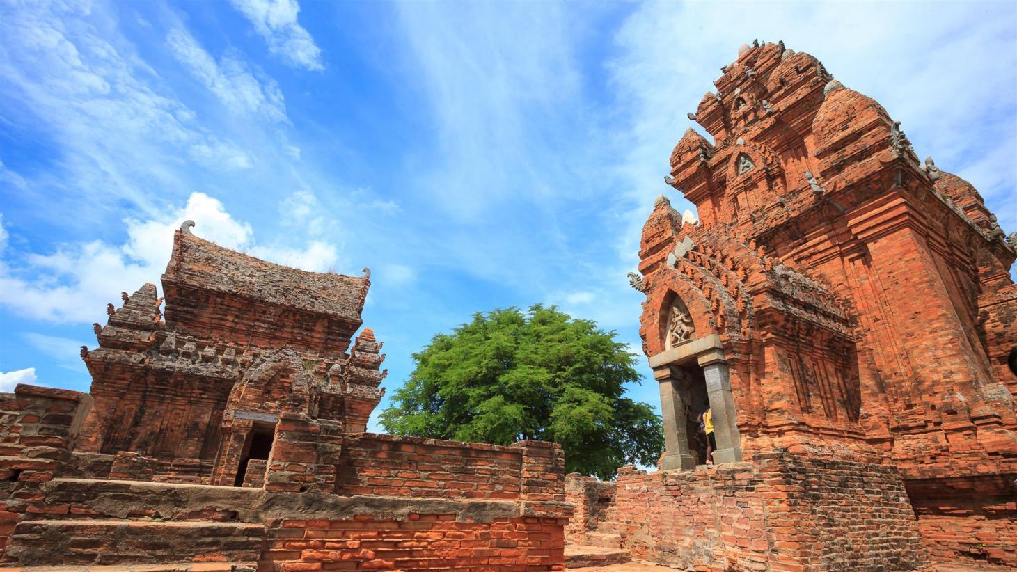 Du lịch Ninh Thuận (3 ngày 2 đêm)