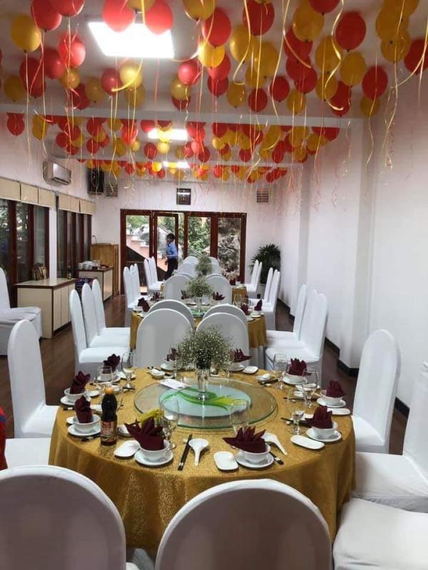Phòng họp tổ chức hội nghị - sự kiện tại cafe Vườn Đá (sức chứa từ 30 - 80 khách) 2