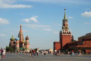 Du Lịch Nước Nga : TP HCM – MATXCOVA – ST. PETERSBURG (8 ngày 7 đêm)