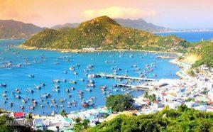Du lịch 2020: Đảo Bình Ba – Khám phá vương quốc tôm hùm
