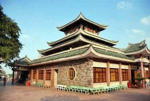 Du lịch an toàn 2020: Châu Đốc – Núi Cấm – Chợ Tịnh Biên