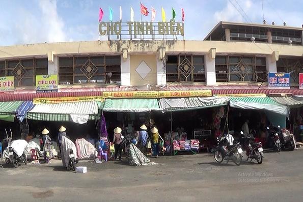 Tịnh Biên