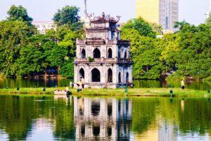 Hà Nội – Tràng An – Bái Đính – Hạ Long – KDL Yên Tử (3 ngày 2 đêm)
