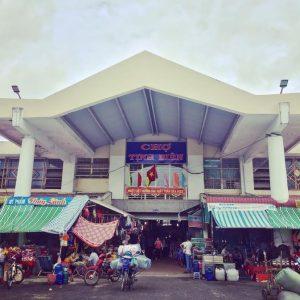 Châu Đốc – Núi Cấm – Chợ Tịnh Biên
