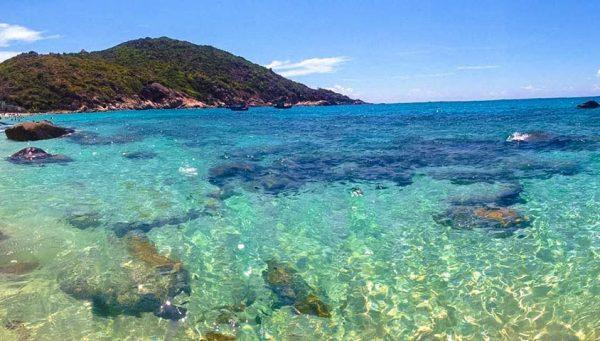 Đảo Bình Ba - Xe Giường nằm 3