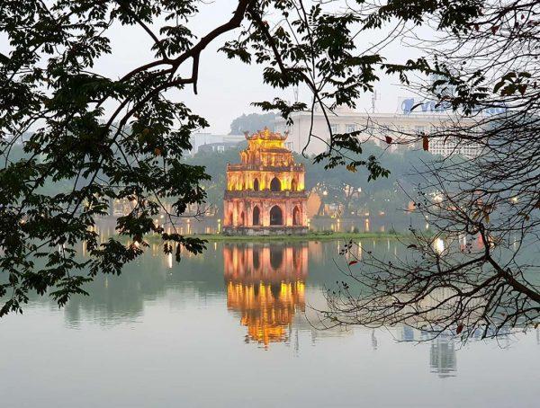 Sài Gòn - Hà Nội - Sapa - Lào Cai - Bái Đinh - Hạ Long 4