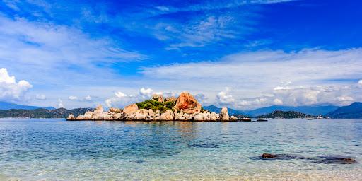 Đảo Bình Ba - Xe Giường nằm 6
