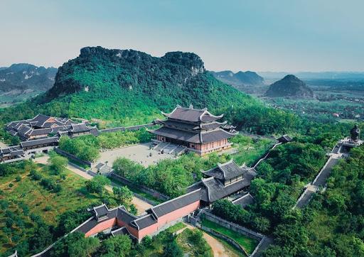 Sài Gòn - Hà Nội - Sapa - Lào Cai - Bái Đinh - Hạ Long 3